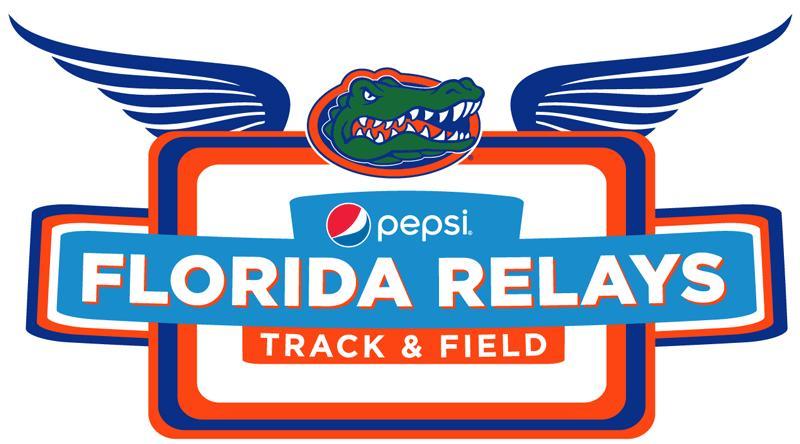 Pepsi Florida Relays News 2018 Results Pepsi Florida